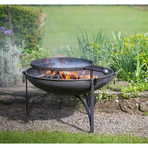 Firepits Uk Plain Jane Re Swing Arm 70