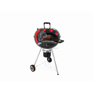 Grill Chef Kettle Charcoal Barbecue