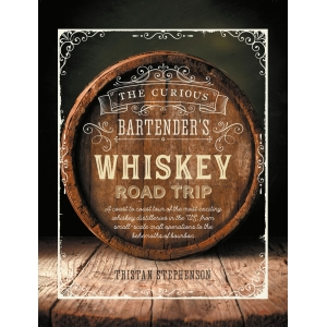Curious Bartenders Whiskey Road Trip