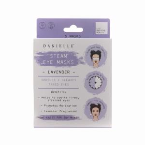 Steam Eye Mask Lavender