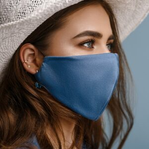 Face Coverings and Sanitisers