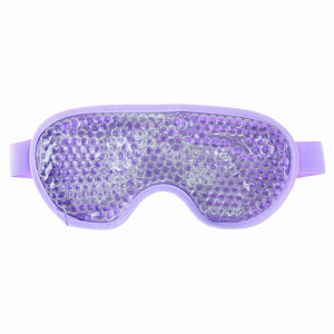 Lavender Gel Cooling Eye Mask