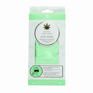 Hemp Oil Eye Mask