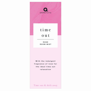 Time Out Room Spray