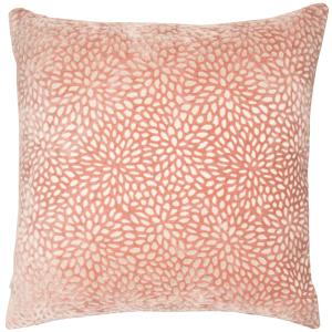 Cushion Wilder Cut Velvet