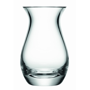 Flower Posy Vase Clear