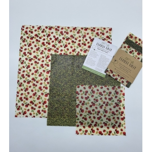 Bumble Wrap Assorted Kitchen Pack Strawberry