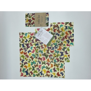 Bumble Wrap Assorted Kitchen Pack Butterfly