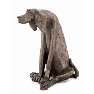 Sculpture Sidney Dog