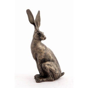 Sculpture Hare Sitting