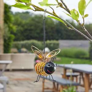 Solar Buglight Bee