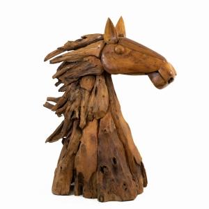 Horse Head Woodland