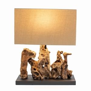 Aragon Medium Table Lamp
