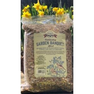 Garden Banquet 3kg