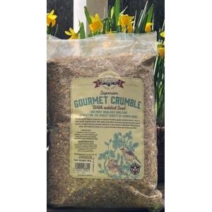 Gourmet Crumble 3kg