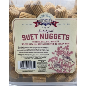 Suet Nuggets Tub
