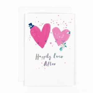 Hotchpotch Hearts Happily Ever After Wedding