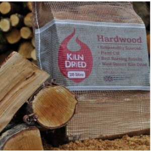 Go Kiln Dried Hardwood 20L