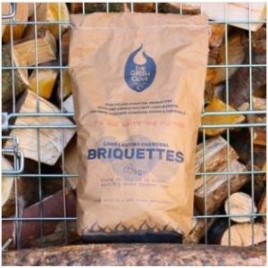 Go Briquettes 4kg