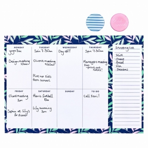 Busy B Weekly Planner Pad