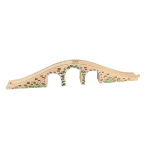 Bigjigs Rail Three Arch Bridge