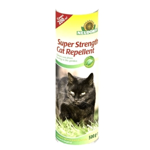 Cat Repellent Super Strength 500g