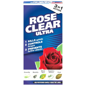 Scotts Roseclear Ultra Concentrate 3 in 1