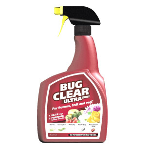 Scotts Bug Clear Ultra Ready to use