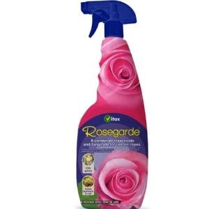 Rose Garde 750ml