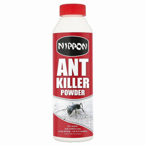 Nippon Ant Killer Powder 300g+33% foc