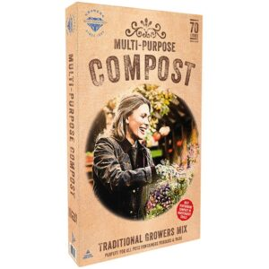 Blue Diamond Multi Purpose Compost 70L