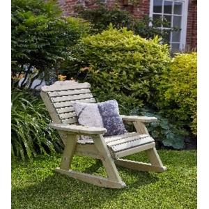 Natures Masham Rocking Chair