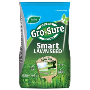 Smart Seed Bag