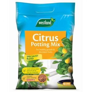 Citrus Potting Mix with Ceramis 8L