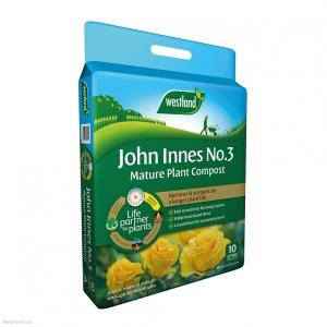 John Innes No 3 10L
