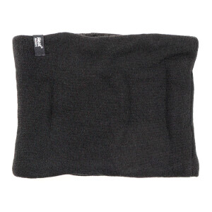 Men's Neck Warmer Black