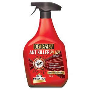 Deadfast Ant Killer Rtu