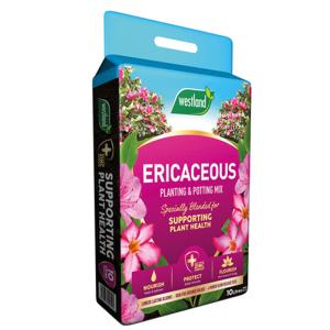 Ericaceous Compost 10L
