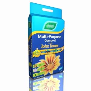 Multi Purpose with John Innes 10L