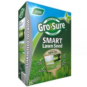 Gro Sure Smart Seed 25m2