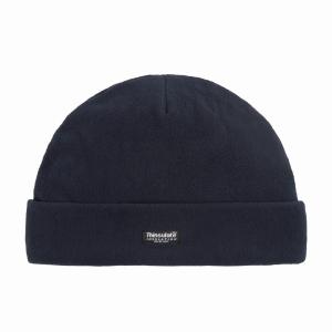 Men's Microfleece Thinsulate Hat Navy