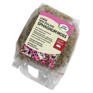 New Zealand Sphagnum Moss Jumbo