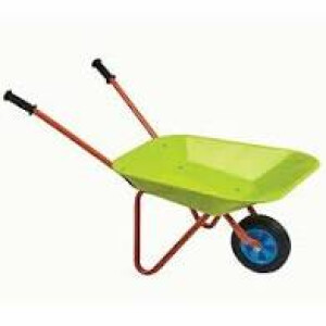 Kids Wheelbarrow Large