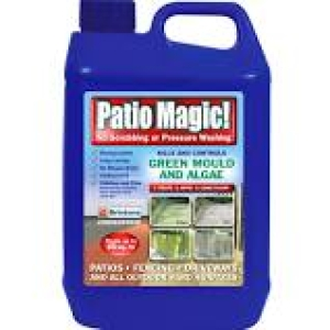 Large Patio Magic 2.5L