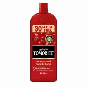 Levington Tomorite +30% Free 1 Litre