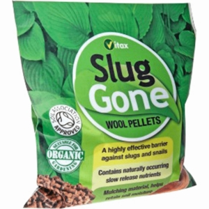 Slug Gone 3.5 Litre