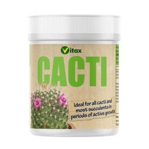 200g Cacti Feed