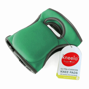 Kneelo Knee Pads Emerald