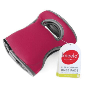 Kneelo Knee Pad Berry