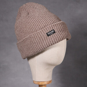 Ladies Chenille Thinsulate Hat Mink